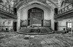 East Grand Methodist Church, Detroit, MI
